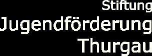 Stiftung Jugendförderung Thurgau